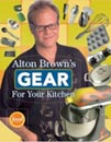 HungryMonster Cookbook Pick Alton Brown's Gear For Your Kitchen