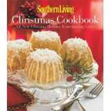 HungryMonster Cookbook Pick Southern Living Christmas Cookbook