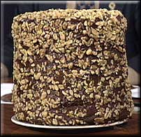 Claim Jumper Chocolate Motherlode Cake Calories